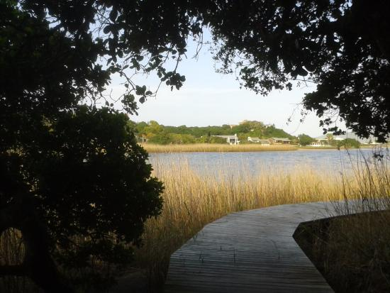 Wilderness Lagoon: WALKS AND VIEWS