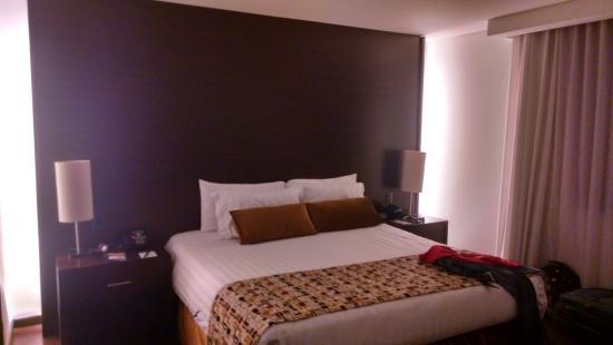 Hotel Estelar Milla de Oro: Habitación doble