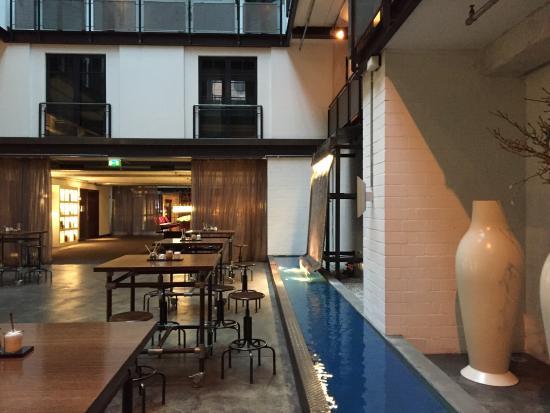 hamburgo gastwerk hotel hamburg: