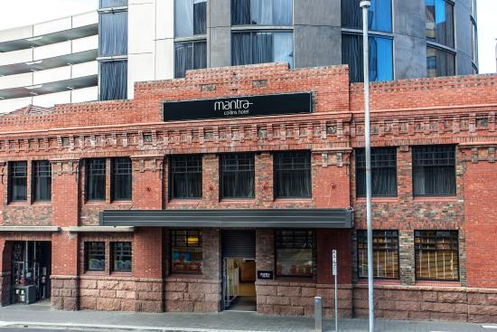 Photo of Mantra Collins Hotel Hobart
