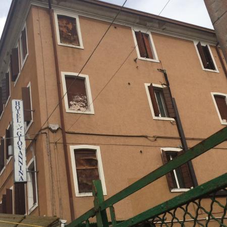 Hotel Giovannina: photo2.jpg