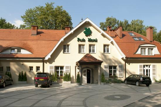 Photo of Park Hotel Szczecin