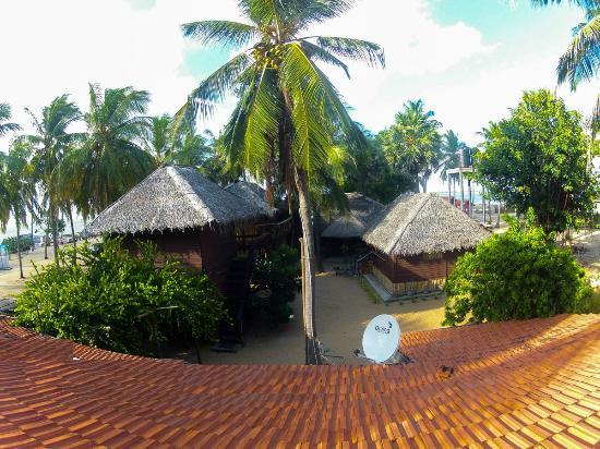 Sha Beach Resort