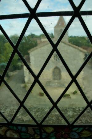église de Gramont