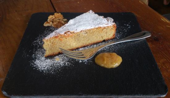 Cafetería panaderia MAZZO