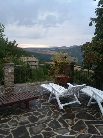 La Terrazza del Subasio - Foto di La Terrazza del Subasio, Assisi ...