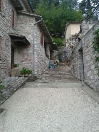 La Terrazza del Subasio - Picture of La Terrazza del Subasio, Assisi ...