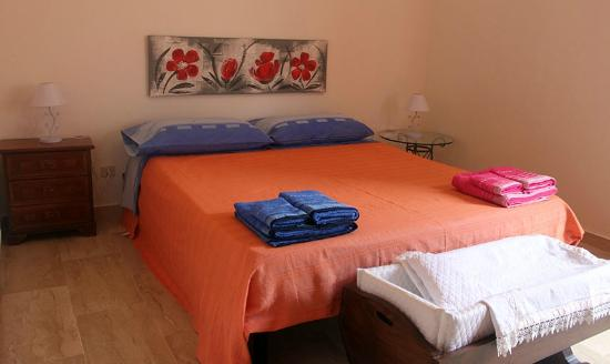 Bed and Breakfast Sa e' Zia Mele