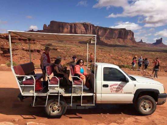 Kayenta, AZ: Monument Valley Tours