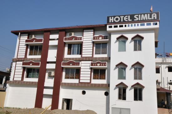 Hotel Simla