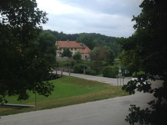 Оточец, Словения: Otocec