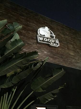Wood's Sao Paulo
