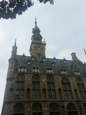 Stadhuismuseum De Vierschaar