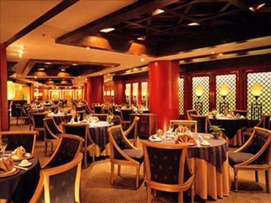 โรงแรมเอเชีย: Gastronomy