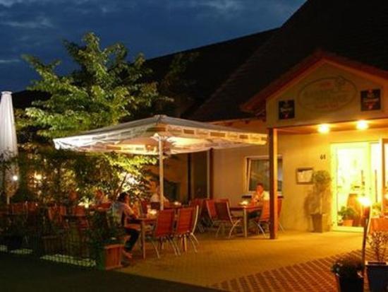 A'ppart Hotel Garden Cottage: Exterior