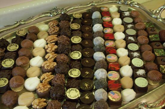 Chocolatier Zugmeyer