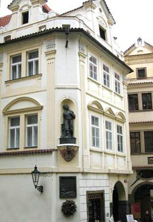 Apartments Tynska 7 사진