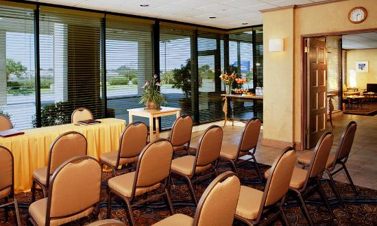 Holiday Inn Express @ Monterey Bay: Conference Room Monterey Bay Hotel