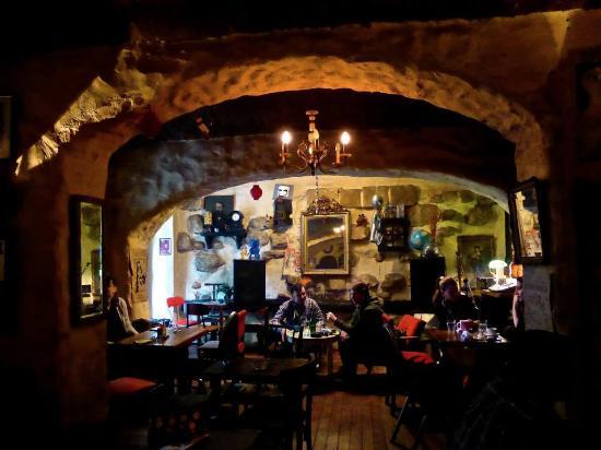 Photo of Bacchus Jazz Bar in Zagreb, , HR