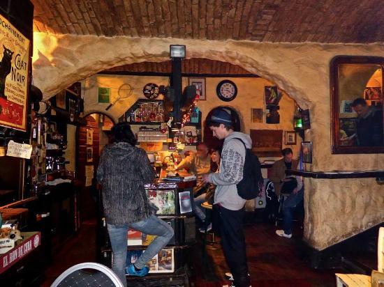 Photo of Bar Bacchus Jazz Bar at Trg Kralja Tomislava 16, Zagreb 10000, Croatia
