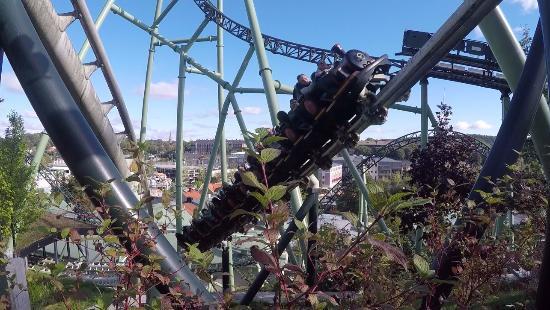 Lisebergbanan - Picture of Liseberg amusement park 66f8c3fa3e4f7