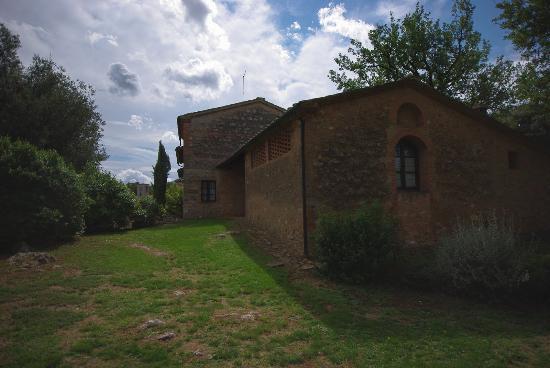 Agriturismo Casa Al Gianni: Дом