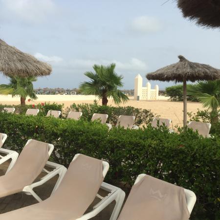 Hotel Riu Karamboa Photo