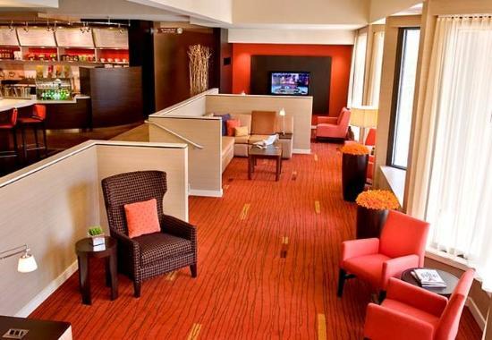 เวย์เน, เพนซิลเวเนีย: Lobby Seating Area