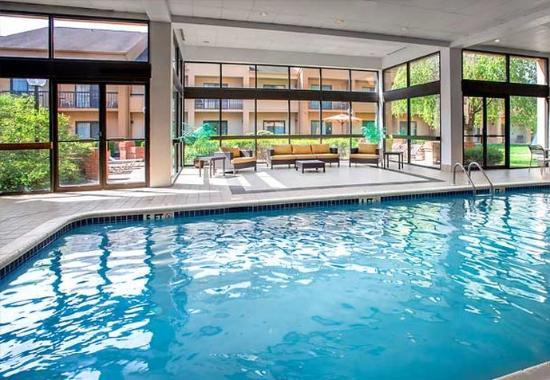 Wayne, PA: Indoor Pool