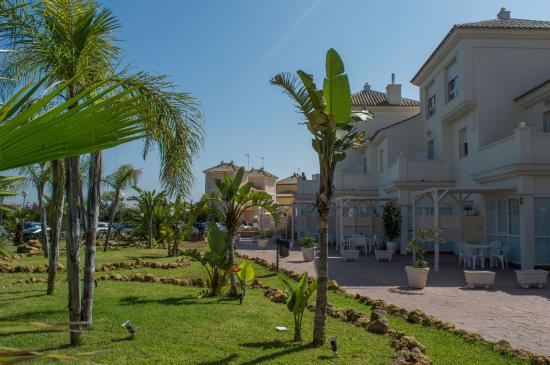 Apartamentos Playa Golf