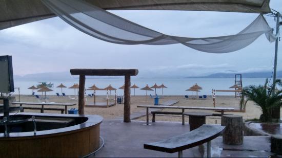 Beach Picture of Island Beach Resort Kavos TripAdvisor