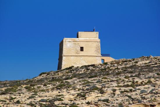 Dwejra Tower
