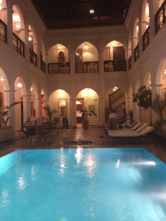 Equity Point Marrakech Hostel 사진