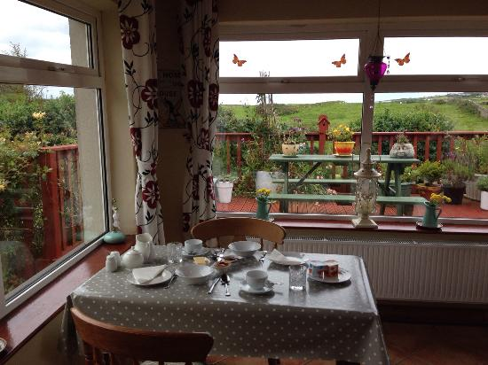 Bed And Breakfast Liscannor Ireland