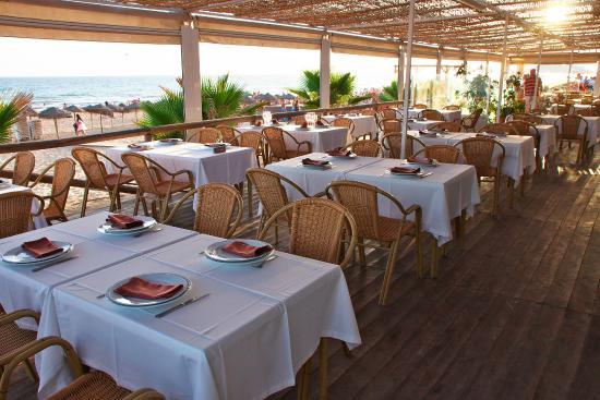 Restaurante PuntaMar