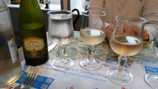 Cafe De Normandie Yport