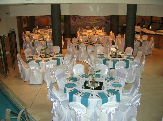 Embassy Suites by Hilton Kansas City-Overland Park: Weddings