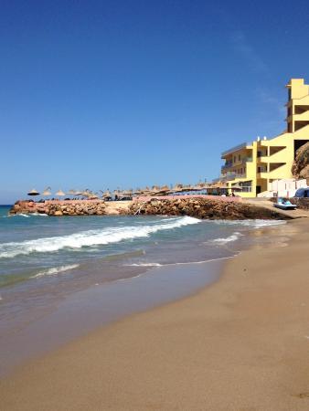 Hotel New-Beach Photo