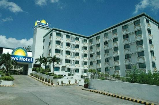 Days Hotel Cebu Airport: Days Hotel Mactan Cebu