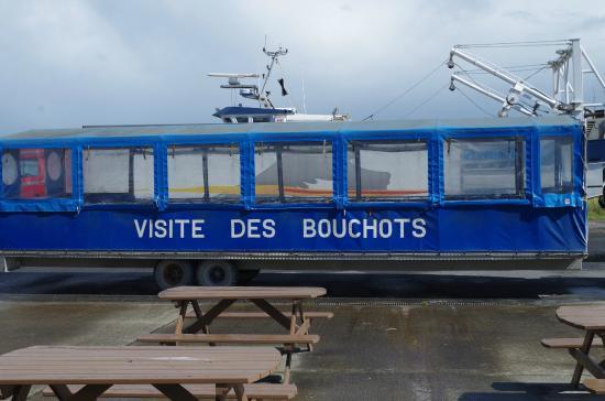La Maison de la Baie du Mont-Saint-Michel