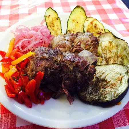 Photo of Restaurant La Buza Dal Gozen - Da Romano at Strada Massimo D'azeglio 104/b, Parma 43125, Italy