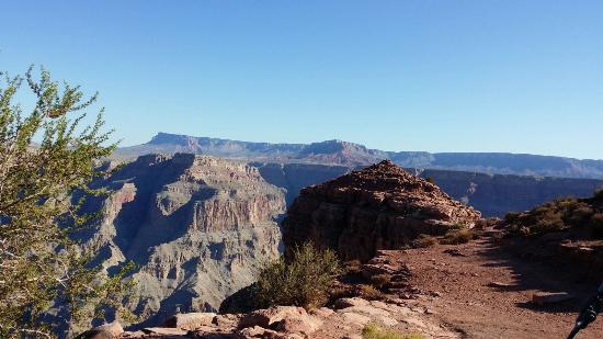 Gardena, CA: Grand Canyon West Rim