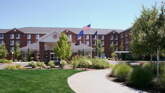 Photo of Hilton Garden Inn Corvallis