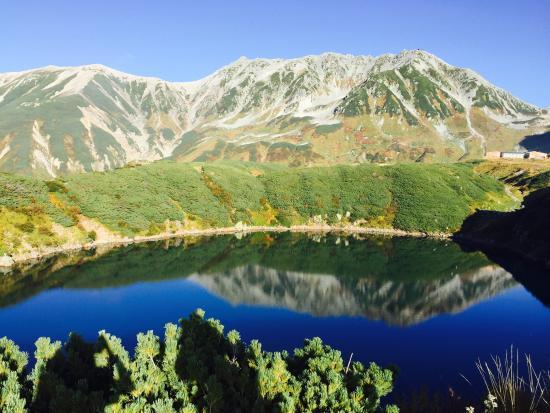 Mikurigaike Pond