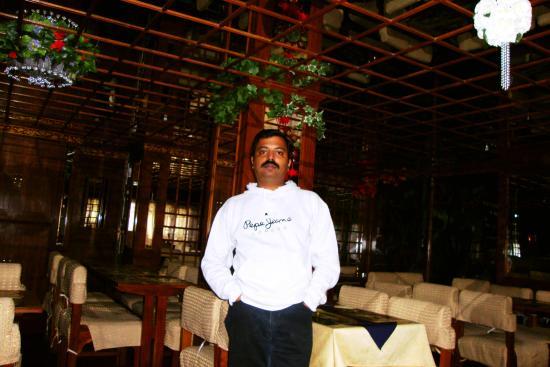 Valentino Hotel: The Restaurant