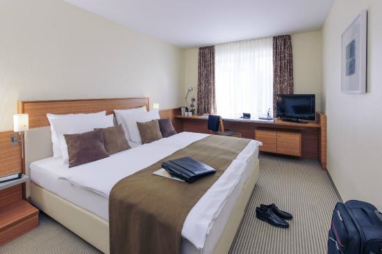 Mercure Hotel Mannheim F
