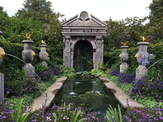 Arundel Castle And Gardens Arundel Castle Garden