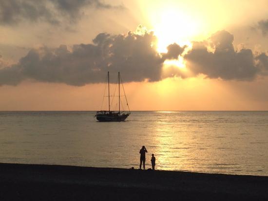 Ugur Pansiyon : sunrise