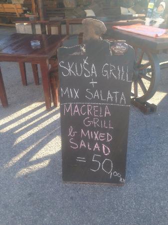 Povlja, كرواتيا: Enticing