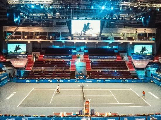 Sports Complex Sibur Arena